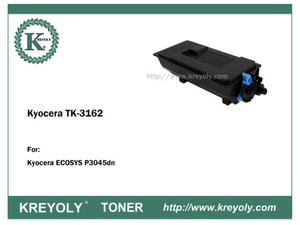 TK3160 3161 3162 3163 3164 TONER CARTRIDGE FOR KYOCERA ECOSYS P3045DN P3050DN P3055DN P3060DN