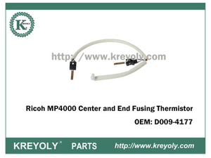 High Quality Ricoh MP4000 Center and End Fusing Thermistor D009-4177, D0094177