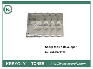 MX27 Developer For Sharp MX2300/2700