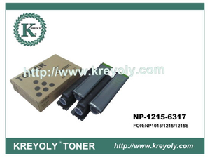 High Quality Toner Cartridge for Canon NPG1 NP1215