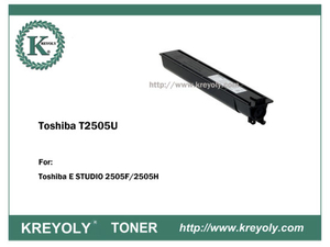 Copier Toner Cartridge Toshiba T-2505