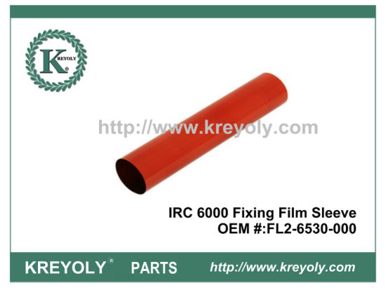 High Quality Japanese Canon IRC6000 Fuser Fixing Film Sleeve