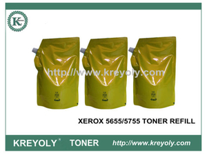 REFILL TONER POWDER HOT SALES for XEROX 5655/5755