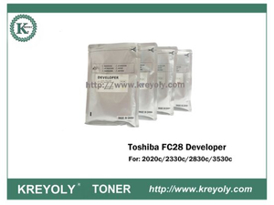Toshiba TFC28 DEVELOPER FOR ES 2020c/2330c/2830c/3530c