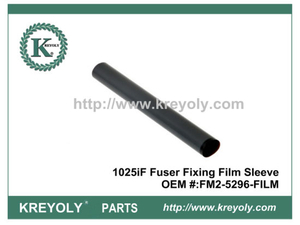 Cost-Saving Compatible Fixing Film Sleeve For Canon imageRUNNER 1025iF