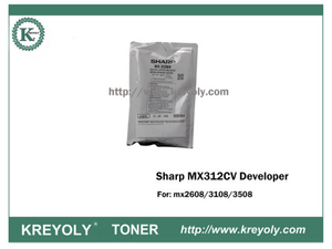MX312CV Developer For Sharp MX2608/3108/3508