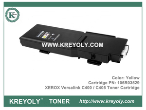 Color Xerox Versalink C400 C405 Toner Cartridge 106R03528 106R03529 106R03530 106R03531