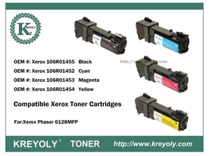 Compatible Xerox Phaser 6128MFP Toner Cartridge