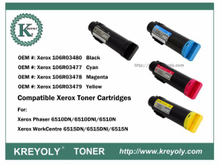 Compatible Xerox Phaser 6510DN WorkCentre 6515DN Toner Cartridge