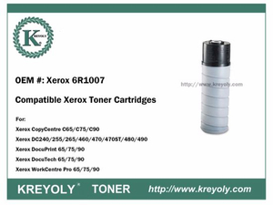 Compatible Xerox Toner Cartridge CopyCentre C65 DC240 DocuPrint 65/90 DocuTech 65/90 WorkCentre PRO 65/90