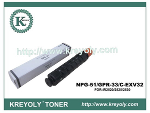 Canon Toner Cartridge for GPR-35/NPG 51/C-EXV 32