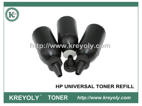 UNIVERSAL TONER POWDER REILL for HP