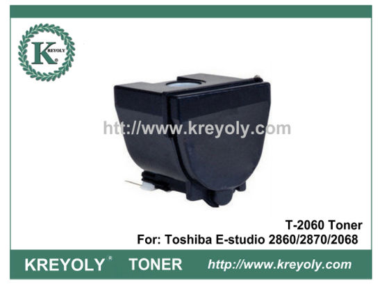 Copier Toner Cartridge Toshiba T-2060