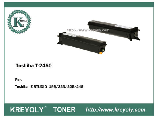 Compatible Toner Cartridge Toshiba of T-2450