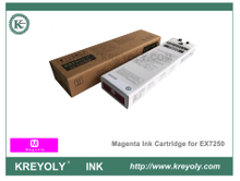 Riso ComColor Orphis InkJet Machine EX7250 Magenta Ink Cartridge