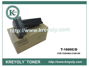 Compatible Toner Cartridge Toshiba T-1600