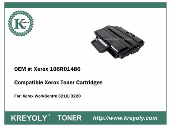 Compatible Xerox WorkCentre 3210 WC3220 Toner Cartridge