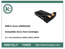 Compatible Xerox WorkCentre 4265S 4265X 4265XF Toner Cartridge