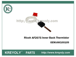 Cost-Saving Ricoh AF2075 Fuser Rear Center Thermistor