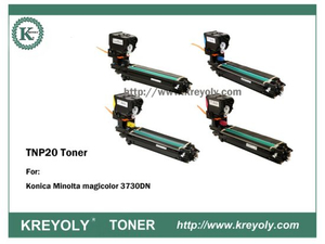 TNP20 TONER FOR Bizhub C3720DN
