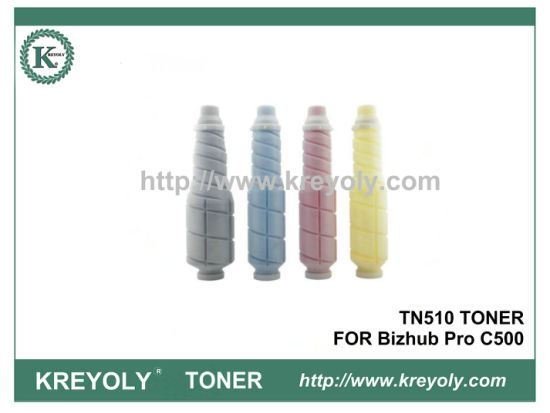 Konica Minolta TN510 Toner Cartridge FOR Bizhub PRO C500