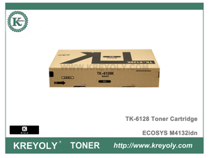 TK-6128 Toner Cartridge for ECOSYS M4132idn