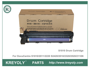 S1810 Drum Cartridge Drum Unit CT351009 for S1810 S2011 2220 S2420 2010 2320 S2520 2110N
